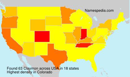 Claymon