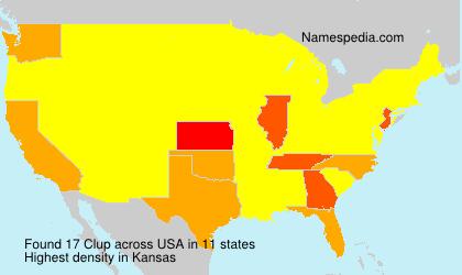Clup - USA