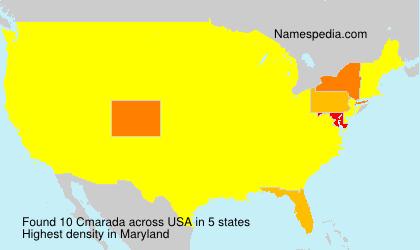 Cmarada