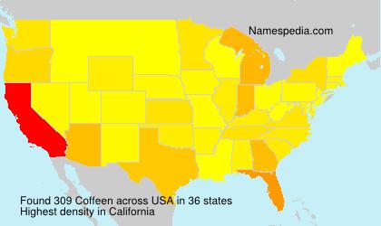 Coffeen - USA