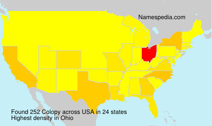 Colopy