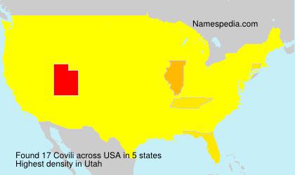 Covili - USA