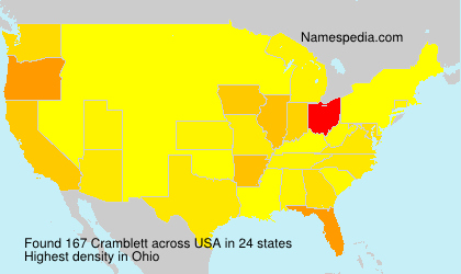 Cramblett