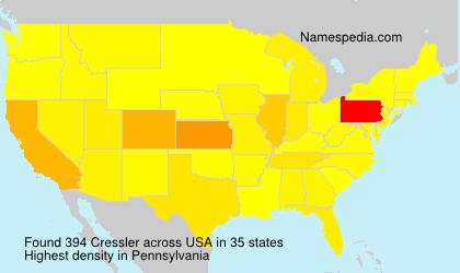 Cressler
