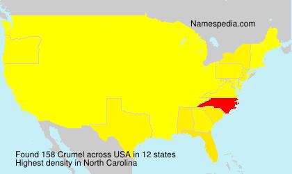 Crumel