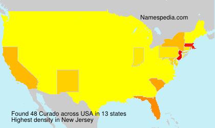 Curado - USA