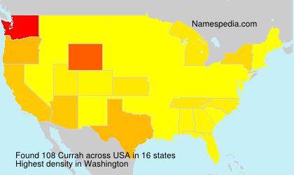 Currah - USA