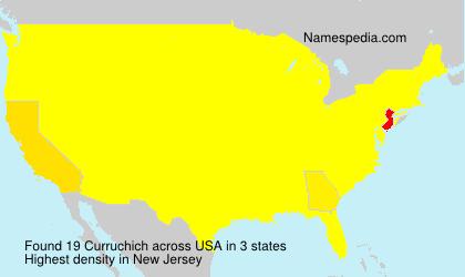 Curruchich