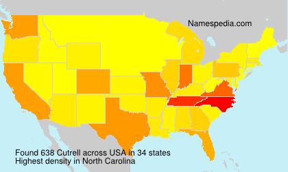 Cutrell