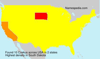 Czekus
