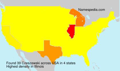 Czeszewski