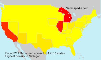 Dababneh