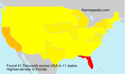 Daccarett