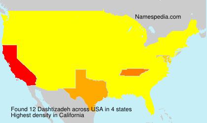 Dashtizadeh