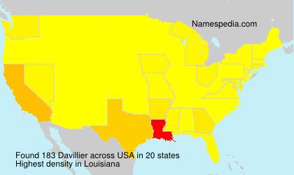 Davillier