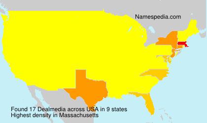 Dealmedia - USA