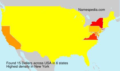 Dellers - USA