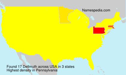Dellmuth