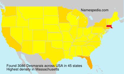 Desmarais