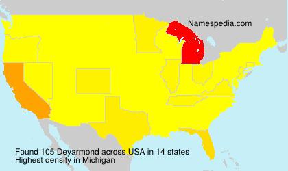 Deyarmond