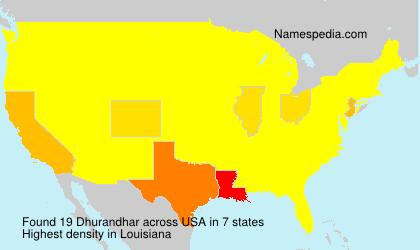 Dhurandhar