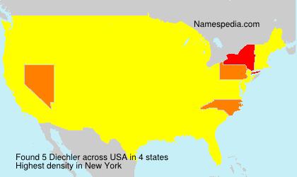Diechler - USA
