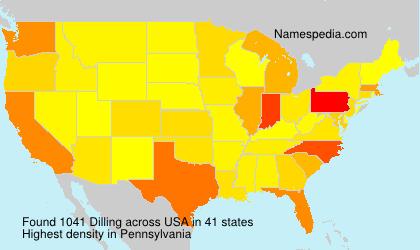 Dilling - USA