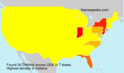 Dittfield - USA