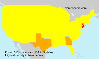 Djaba - USA