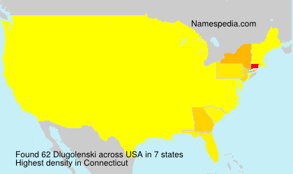 Dlugolenski - USA