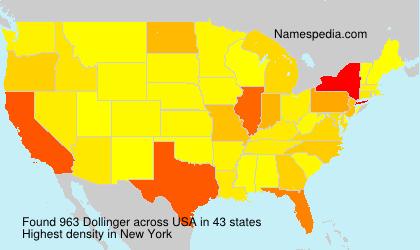 Dollinger - USA