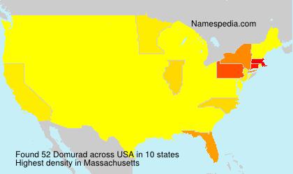 Domurad - USA
