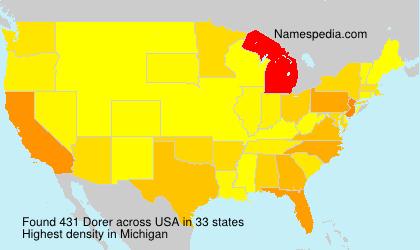 Dorer - USA