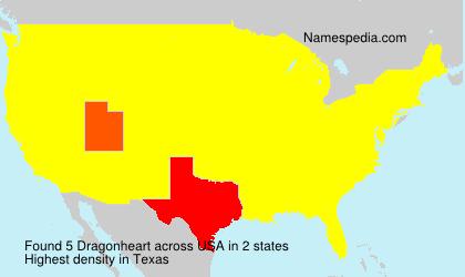 Dragonheart - Names Encyclopedia