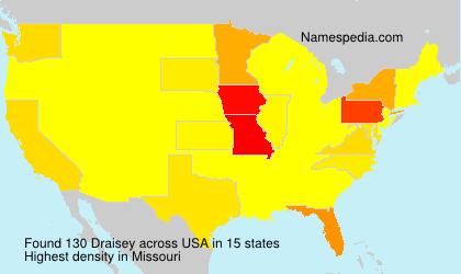Draisey