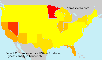 Dreelan - USA