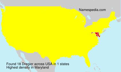 Dregier - USA