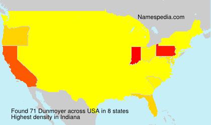 Dunmoyer - USA
