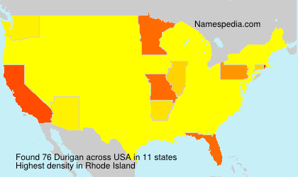 Durigan