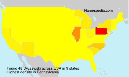 Dyczewski