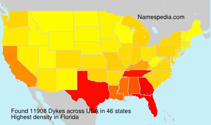 Dykes