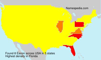 Eacon - USA