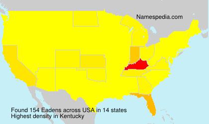 Eadens - USA