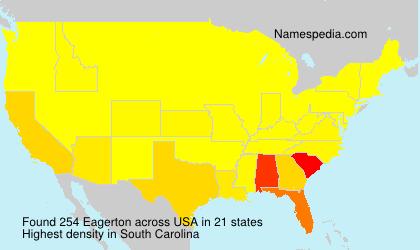 Eagerton - USA