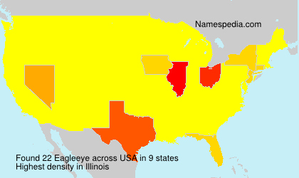Eagleeye - USA