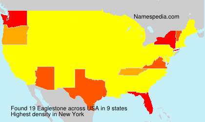 Eaglestone - USA