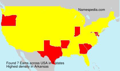 Eams - USA