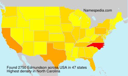 Edmundson - USA