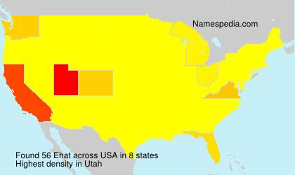 Ehat - USA
