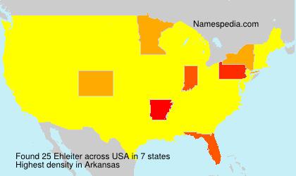 Ehleiter - USA